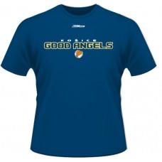 Tričko Good Angels vz. 2 - royal modrá
