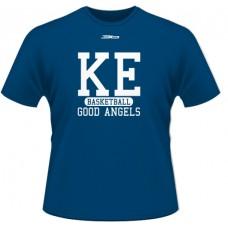 Tričko Good Angels vz. 6 - royal modrá