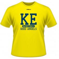 Tričko Good Angels vz. 6 - svetlo žltá