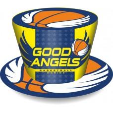 Fan klobúk GOOD ANGELS  new