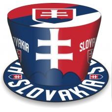FAN klobúk SLOVAKIA  vz. 2