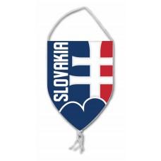 Vlajočka SLOVAKIA vz. 1