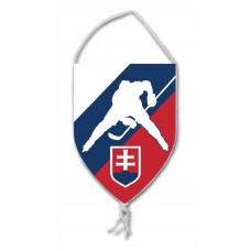 Vlajočka SLOVAKIA vz. 2