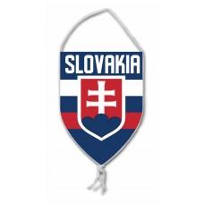 Vlajočka SLOVAKIA vz. 3