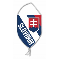 Vlajočka SLOVAKIA vz. 5