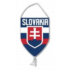 Vlajočka SLOVAKIA vz. 6