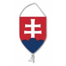 Vlajočka SLOVAKIA vz. 7