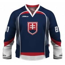 Slovenský dres AUTHENTIC tmavý