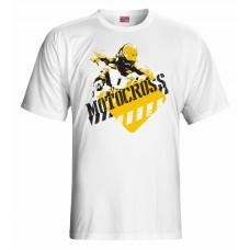 Tričko Motocross vz. 5