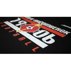 Tričko MFK Ružomberok 3 - čierna