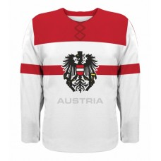 Rakúsko hokejový dres vz. 2