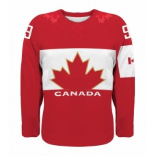 Kanada - fanúšikovský dres, vz. 1