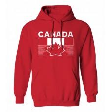 Mikina s kapucňou Kanada vz. 1