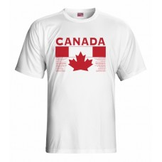 Tričko Kanada vz. 1