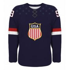 USA - fanúšikovský dres vz. 1