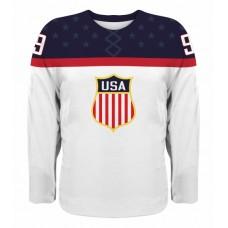 USA - fanúšikovský dres vz. 2