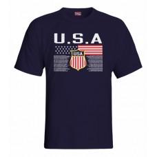 Tričko USA