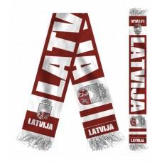 Šál Lotýšsko
