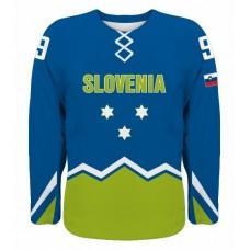 Slovinsko - fanúšikovský dres vz. 2