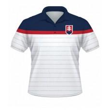 Polokošeľa Slovensko
