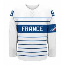 Francúzsko - fanúšikovský dres vz.2