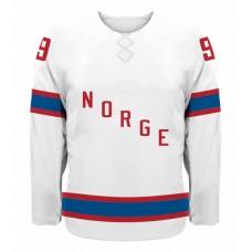 Nórsko - fanúšikovský dres vz. 1