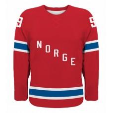 Nórsko - fanúšikovský dres vz. 2