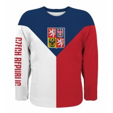 Fan dres Czech vz. 1