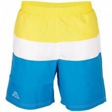 Športové šortky Tell 895 Blue aster