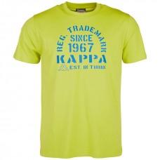 Tričko Tewes - zelená