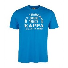 Tričko Tewes - royal modrá