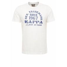 Tričko Tewes - biela
