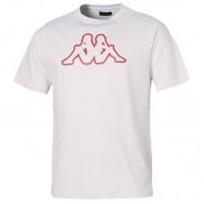 Tričko Cromen - biela