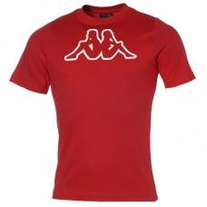 Tričko Cromen - červená