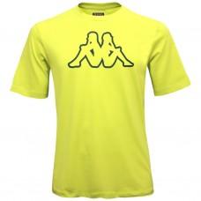 Tričko Cromen - žltá