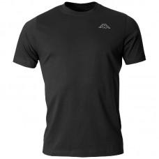 Tričko Cafers - čierna