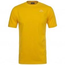 Tričko Cafers - žltá