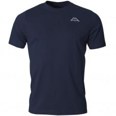 Tričko Cafers - modrá–tmavomodrá