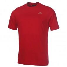 Tričko Cafers - červená