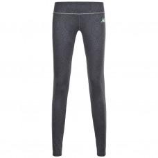 Fitness nohavice Viblem - fancy grey