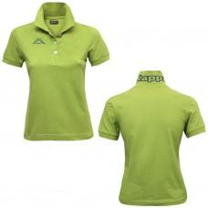 Polokošeľa WSS - zelená