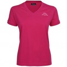 Športové tričko Cabou - ružová