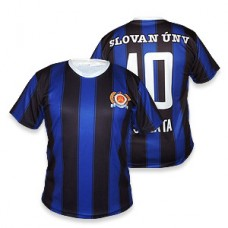 Dres Slovan UNV Bratislava 1953