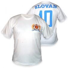Dres Slovan CHZJD víťaz PVP 1969