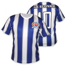 Dres ŠK Slovan Bratislava 1990