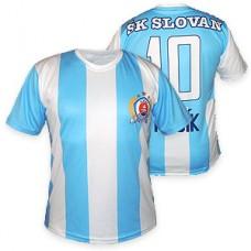 Dres ŠK Slovan Bratislava 2005