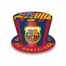 Fan klobúk Penya Barcelonista Eslovaca