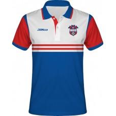 Polokošeľa FC ViOn Zlaté Moravce modrá