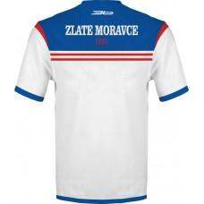 Tričko (dres) FC ViOn Zlaté Moravce vz. 7 - biela