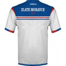 Tričko (dres) FC ViOn Zlaté Moravce vz. 2 - biela